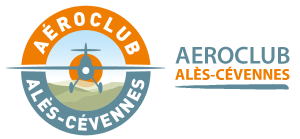 Aeroclub Alès Cévennes Logo